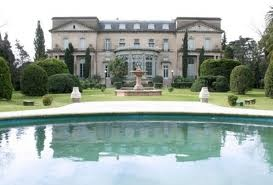 Palacio Sans Souci, San Fernando, Pcia de Bs As 1914-1918    http://www.palaciosanssouci.com/