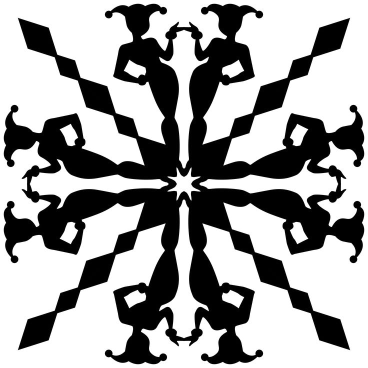 22 Best Snowflake Patterns Images On Pinterest Paper