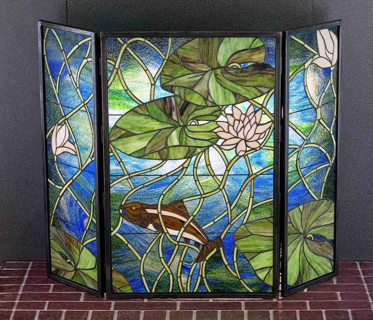 284 Best Stained Glass Images On Pinterest Stained Glass Art Stained Glass Windows And