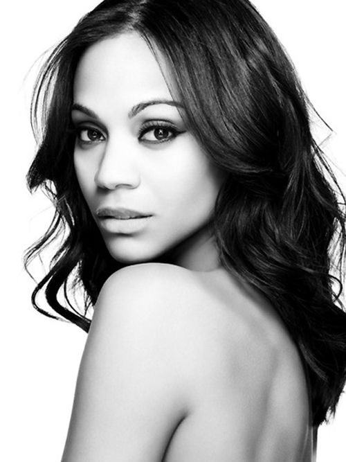 a16fefecee2 12 best Projects to Try images on Pinterest   Zoe saldana, Beautiful ...