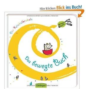 Das bewegte Buch: Amazon.de: Die Krickelkrakels: Bücher