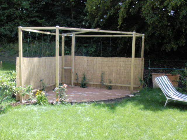 meer dan 1000 idee n over kleine pergola op pinterest patio achtertuin patio en pagode patio. Black Bedroom Furniture Sets. Home Design Ideas