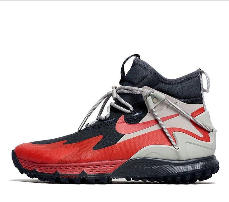 The Nike Terra Sertig boot is back, but not quite like you\u0027ve ever seen the  classic ACG model before. The rugged, sporty, and eye-catching look that  the ...