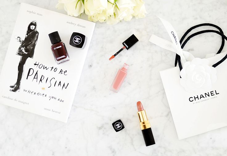 Chanel Haul   Lips & Nails   Shakespeare & Sparkle