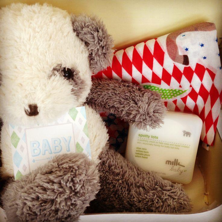 New 'Baby Favourites Kit' already so popular!