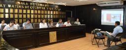 """Invitan a participar en el Primer Foro """"Tapachula Ante el Desafío del Calentamiento Global""""  http://noticiasdechiapas.com.mx/nota.php?id=84502"""