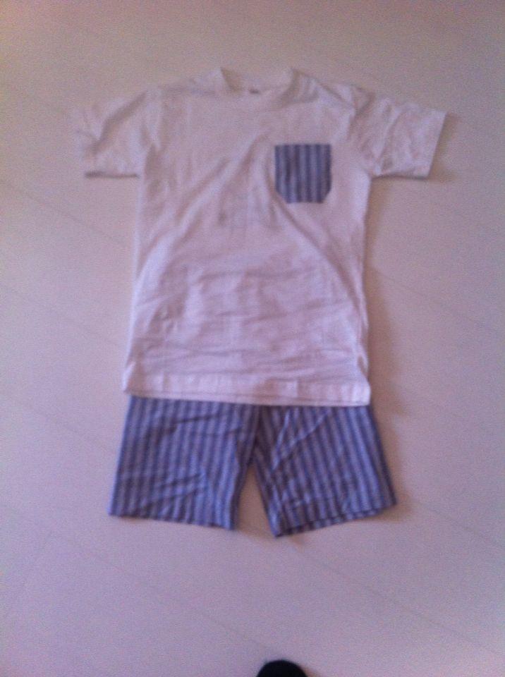 Pyjama pour mon fils