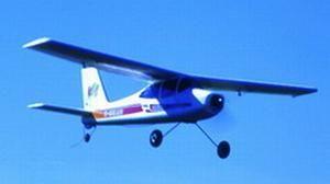 Multiplex Minimag R/C Model Aircraft