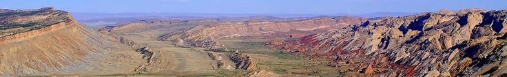 Utah - Capital Reef National Park  Fruita /campground $5 or 11 sites undeveloped at Cathedral Valley Campground or Cedar Mesa Campgound $0.
