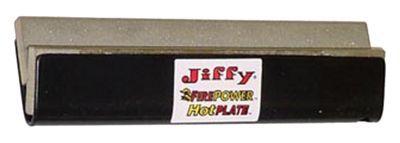 Jiffy FIREPOWER HOTPLATE Ice Auger Blade Sharpener
