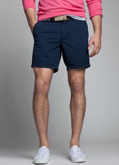 7 men's shorts