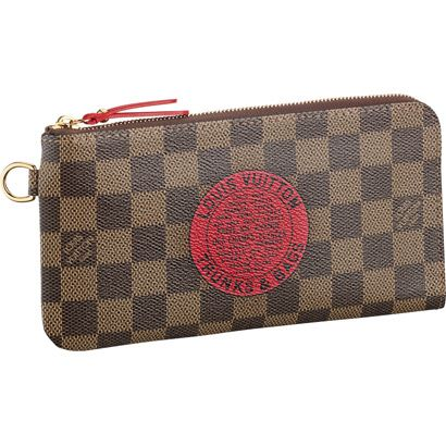 Louis Vuitton Complice Wallet Trunks and Bags