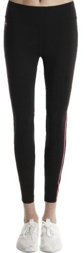 Lauren Ralph Lauren Womens Stretch Leggings Capri Pants