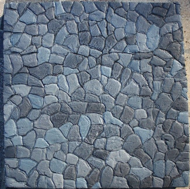 When creating buildings for a miniature city (e.g. Mordheim) an important aspect is detail. These directions will show you how to create a detailed cobblestone stamp that you can use to create walls, floors and other objects with a...