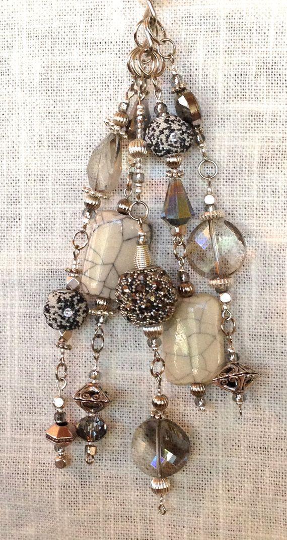Purse jewelry to compliment any handbag clutch or by NikkaiDesigns, $65.00 - real leather handbags, tan leather handbags, long purse for ladies *sponsored https://www.pinterest.com/purses_handbags/ https://www.pinterest.com/explore/hand-bags/ https://www.pinterest.com/purses_handbags/radley-handbags/ http://www.6pm.com/handbags