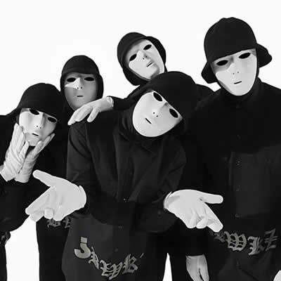 Discover why The Jabbawockeez, the champions of the first season of America's Best Dance Crew, have become one of the hottest acts in Las Vegas with their resident show at MGM Grand. The hip …