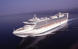 "Golden Princess Review from Cruise Critic ' ""EarthAdmirer"""