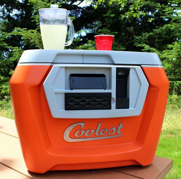 Coolest is de echte koelbox onder de koelboxen
