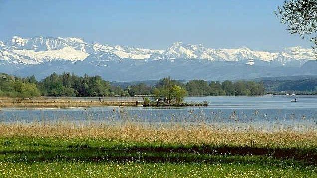 Greifensee - Schweiz Tourismus