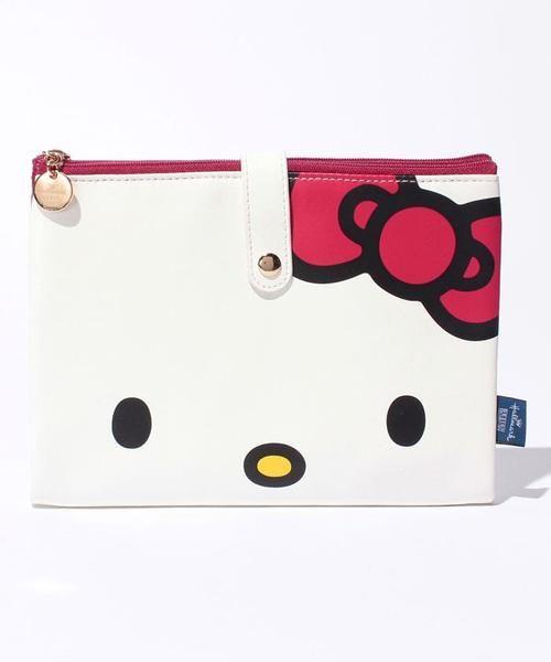 1f2de814b15a Hello Kitty x Hallmark Travel Passport Case - sakuraya japan kawaii fashion   hellokitty  passportcase