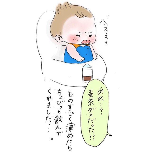 かんちょう 赤ちゃん 綿棒