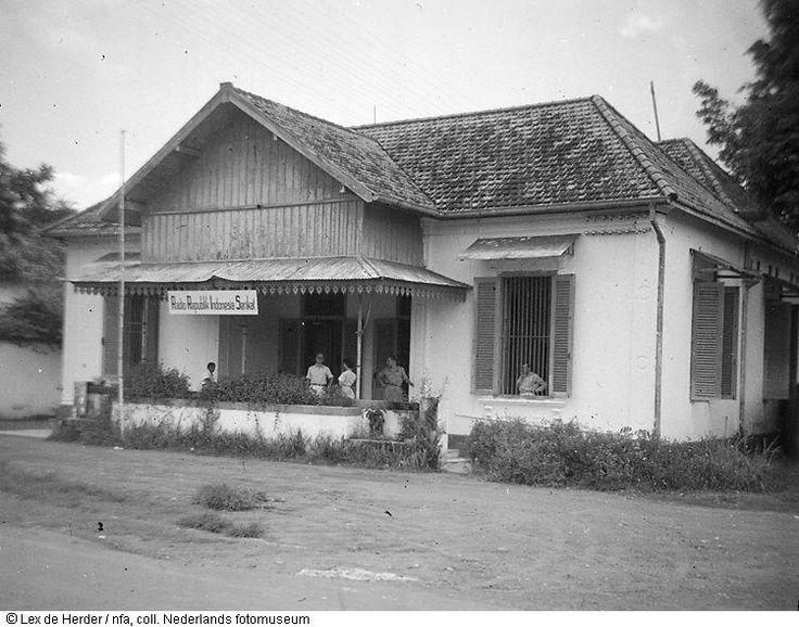 1950 Radio Republik Indonesia of Surabaya