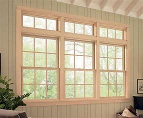 Image Result For Double Hung Windows With Transom