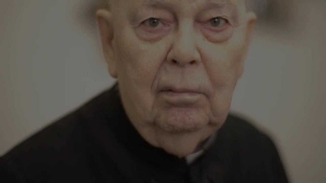 Father Amorth, exorcist for the Diocese of Rome via Trailer - Amorth L'esorcista, https://www.youtube.com/watch?v=rfGuu2S6DS4.