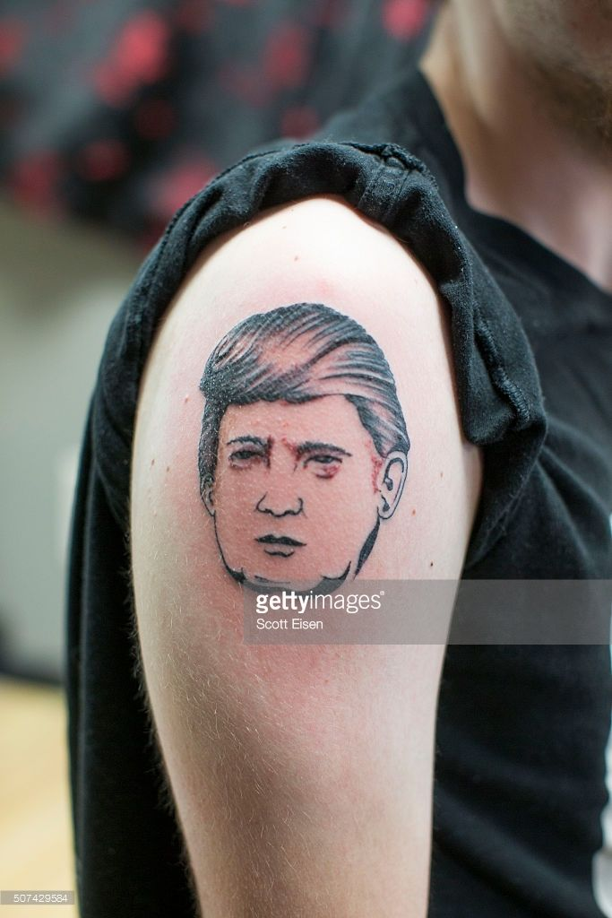 Donald Trump Tattoo? 6 Republican Tattoos Show Support