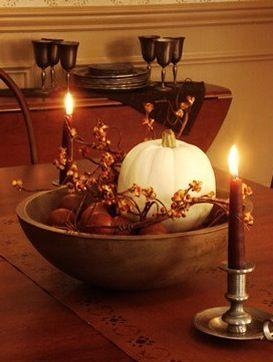 Primitive Fall Table...                                                                                                                                                                                 More