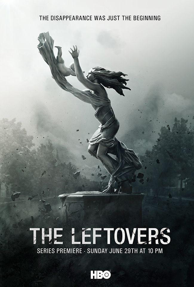"""The Leftovers"" season 2 review: Let the mystery be"