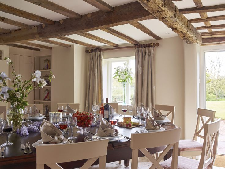 106 Best Cosy English Cottage Style