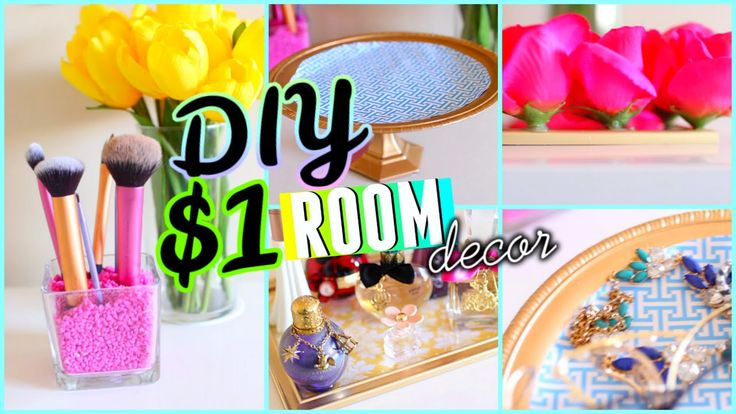 ♡ Thumbs Up for DIY Room Decor videos! I love you! Open Down Here for More! ____________________________________ Tessiny's Video: https://www.youtube.com/wat...