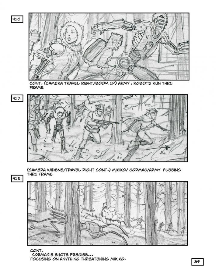 Best Storyboard Images On   Scripts Storyboard