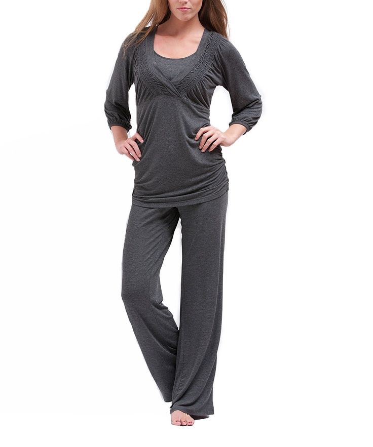 Maternity & pregnancy clothing by Baby Be Mine Maternity. Shop Labor Gowns, Maternity & Nursing Sleepwear, Baby Gowns,Baby Shower Gifts & Hospital Labor Socks Free shipping in US orders over $50 - Flat Rate Shipping $ in US Free shipping in US orders over $50 - Flat Rate Shipping $ in US.