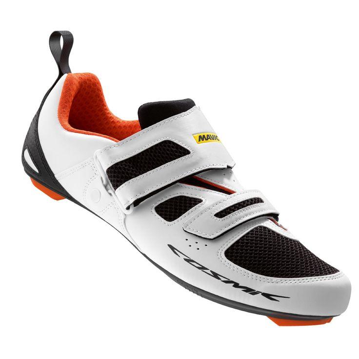Mavic Cosmic Elite Triathlon Shoe   Tri Shoes