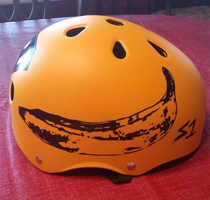 Bane-ana: custom painted roller derby helmet