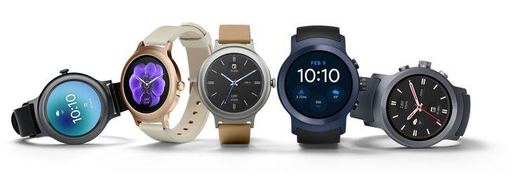 Ανακοινώθηκε επίσημα το android wear 2.0