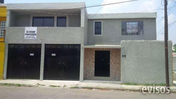 CASA EN RENTA CASAS COLONIALES, ECATEPEC  Casa de 2 niveles, se encuentra en privada y en esquina, con vigilancia las 24 hrs del día, cuenta ...  http://ecatepec-de-morelos.evisos.com.mx/casa-en-renta-casas-coloniales-ecatepec-id-632403