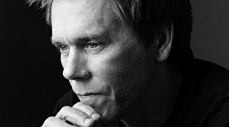 Kevin Norwood Bacon (8 July 1958) - American actor and musician