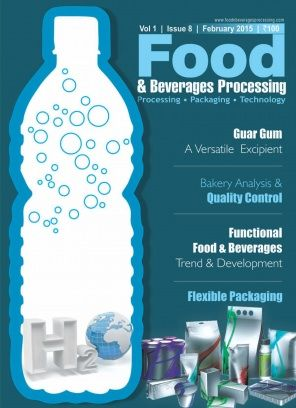 Food & Beverages Processing February 2015 edition - Read the digital edition by Magzter on your iPad, iPhone, Android, Tablet Devices, Windows 8, PC, Mac and the Web.