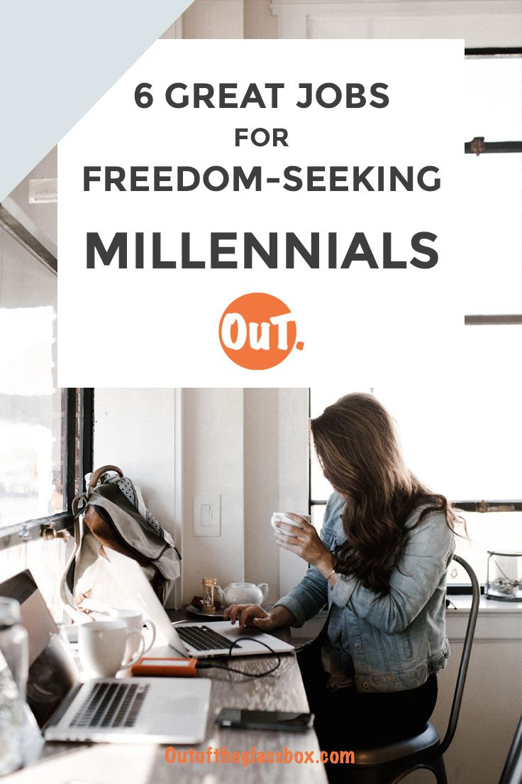 Millennial Career | Freedom | Flexibility | Remote Work | Positive Work Environment | Find A Job You Love | Success Definition | Escape Corporate Job | Quit Job | Career Change | Career Bliss #freedomseeker #millennial #doworkyoulove