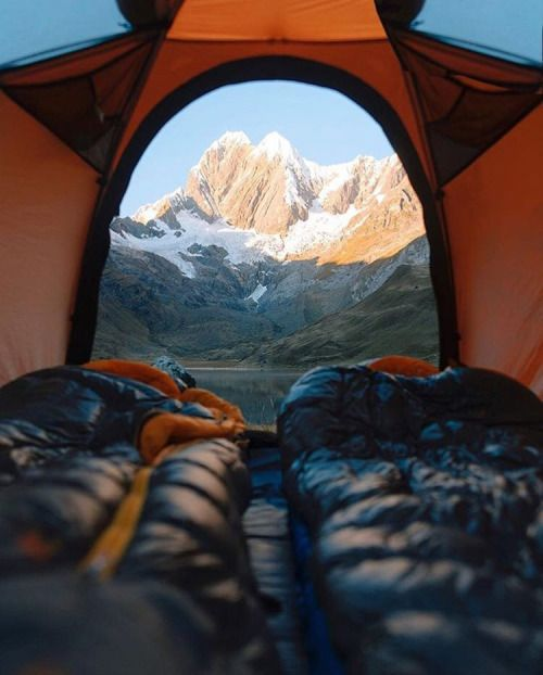 Photo by: @alexstrohl #ourcamplife