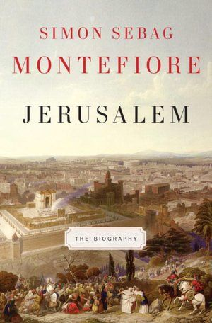 Jerusalem, The Biography - currently making my way through it.