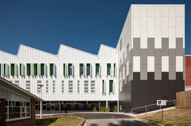 Kathleen Kilgour Centre | Tauranga | New Zealand | Metal in Architecture 2015 | WAN Awards