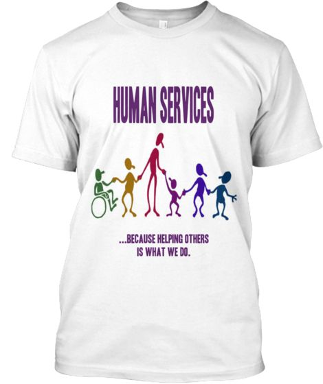 working in human services field Skills of human services workers 4 as stated above, human services worker interact with many different people there are also some skills that people working in the human services field should possess.