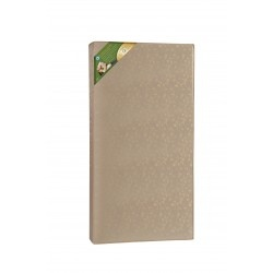 Sealy - Soybean Plush Foam Core