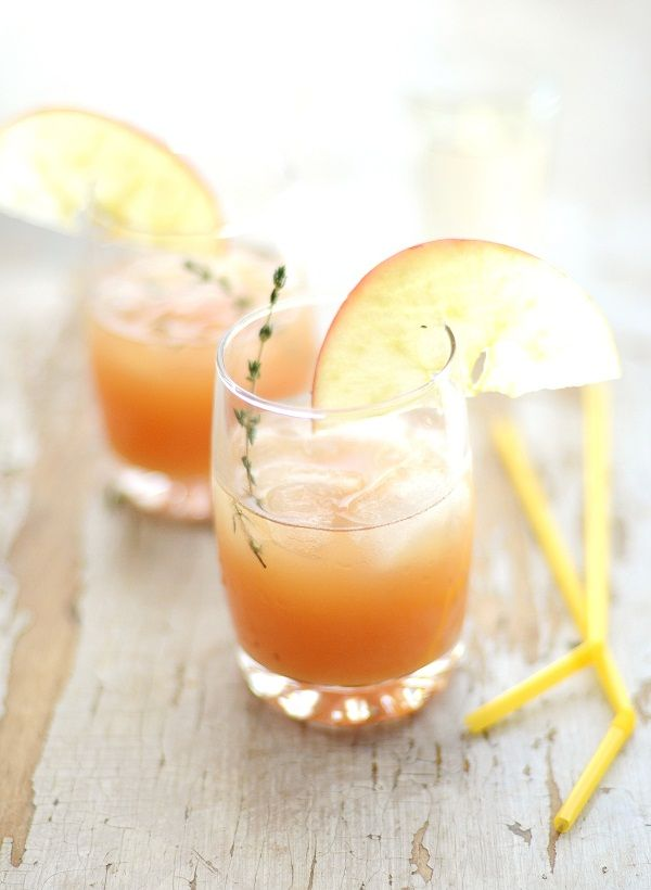 Cider Rum Punch  http://www.versesfrommykitchen.com/2011/11/cocktail-recipe-cider-rum-punch.html