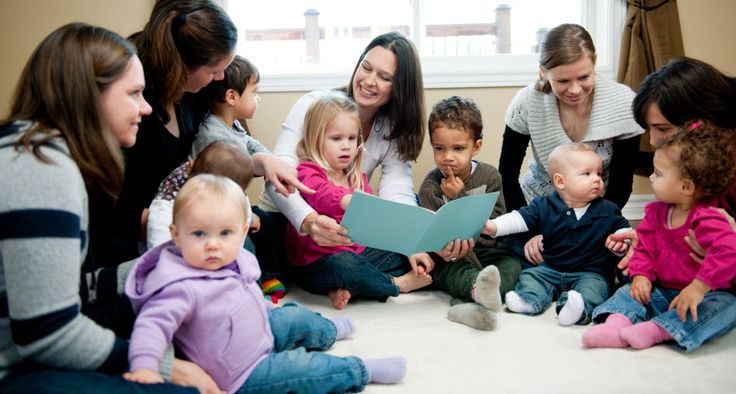 primary caregiving for toddlers in early The educational attainment of caregivers, especially mothers, is positively related  to participation in early childhood education and later to children's educational.