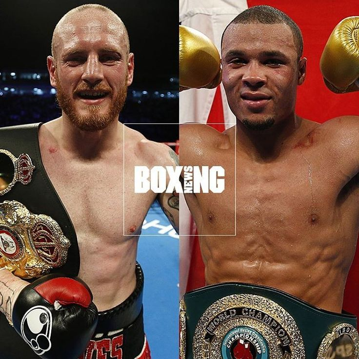 Head to head: George Groves vs Chris Eubank Jnr – who wins and why? #boxing #BoxingNews